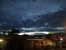 San Cristobal Tachira Венесуэла Стоковые Изображения RF