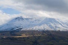 San di supporto di Volcanon Helens Fotografia Stock