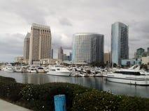 San Diego Immagine Stock Libera da Diritti