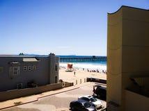 San Diego Lizenzfreie Stockfotos