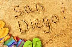 San Diego Photos stock
