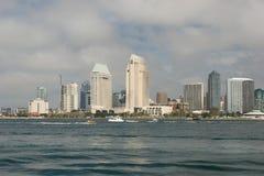 San Diego Royalty Free Stock Photo