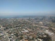 San Diego Aerial Image libre de droits