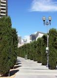 San Diego avenue, Obraz Royalty Free