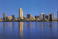 San Diego Bay stock photography