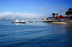 San Diego bay Zdjęcie Stock