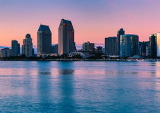 San Diego Bay Stock Images