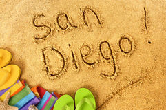 San Diego Stock Photos