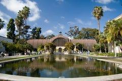 San Diego Botanical Garden Royalty Free Stock Photo
