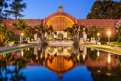 San Diego Botanical Gardens Royalty Free Stock Image