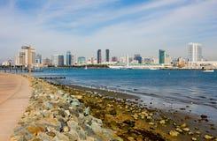 San Diego California fotografía de archivo libre de regalías