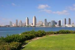 San Diego California. Stock Photography
