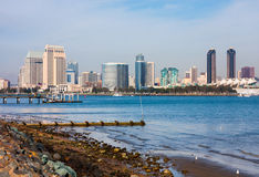 San Diego California stock foto
