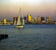 San Diego, California Stock Image