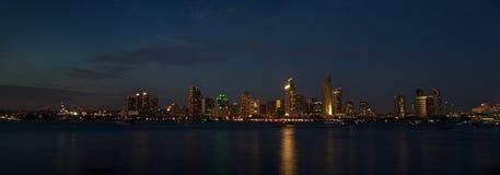 San Diego California los E.E.U.U. Imagen de archivo libre de regalías