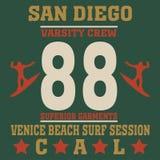 San Diego California Royalty Free Stock Photo