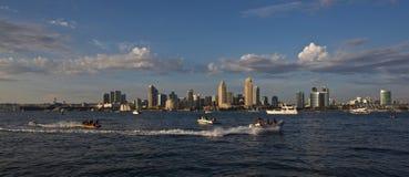 San Diego California USA Royaltyfria Foton