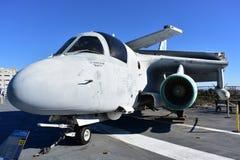 San Diego, California - USA - Dec 04,2016 - Anti Sub Marine Warfare Stock Photos