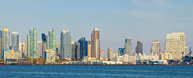San Diego California, USA Stock Photo