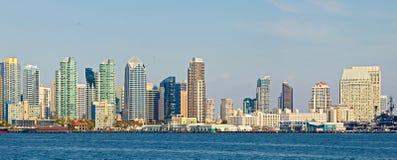 San Diego California, USA Stock Photo