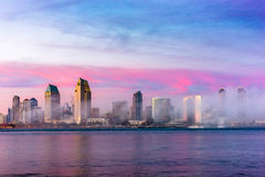 San Diego, California Stock Photography