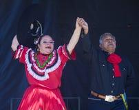 San Diego - Cinco De Mayo Fotografía de archivo libre de regalías