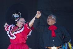 San Diego - Cinco De Mayo Fotos de archivo libres de regalías