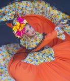 San Diego - Cinco De Mayo Fotografering för Bildbyråer