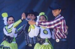 San Diego - Cinco De Mayo Foto de archivo