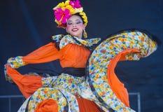 San Diego - Cinco De Mayo Photo stock