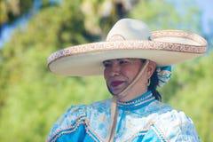 San Diego - Cinco De Mayo Royaltyfri Foto