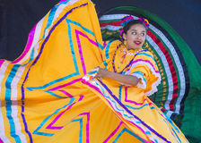 San Diego - Cinco De Mayo Royalty Free Stock Photography