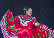 San Diego - Cinco De Mayo Royalty Free Stock Photos