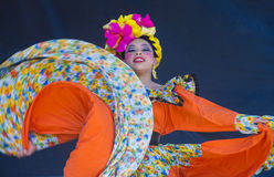 San Diego - Cinco De Mayo Royalty Free Stock Photo