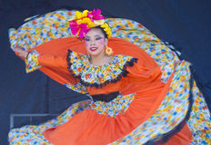 San Diego - Cinco De Mayo Royalty Free Stock Image
