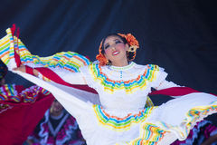 San Diego - Cinco De Mayo Royalty Free Stock Photo
