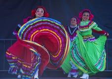 San Diego - Cinco De Mayo Stock Image