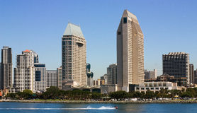 San Diego Royalty Free Stock Images