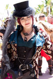 San Diego Comic Con 2011 Stock Photography