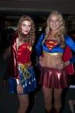 San Diego Comic Con 2013 immagini stock