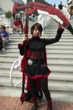 San Diego Comic Con 2013 immagine stock