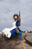 San Diego Comic Con 2013 fotografia stock libera da diritti