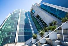 San Diego Convention Center Foto de archivo