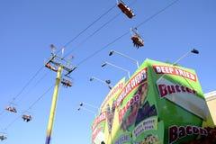 San Diego County Fair Scene Imagen de archivo libre de regalías
