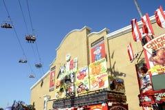 San Diego County Fair Scene Fotografía de archivo libre de regalías