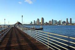 San Diego, EUA Fotos de Stock Royalty Free