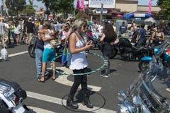San Diego Gay Pride Parade Royalty Free Stock Images