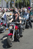 San Diego Gay Pride Parade Stock Photos