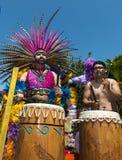 San Diego Gay Pride Parade Royalty Free Stock Image