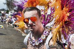 San Diego Gay Pride Parade Stock Images